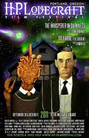 H.P. Lovecraft Film Festival, Portland, Oregon
