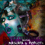 Ethereal Chrysalis at Mascara & Popcorn