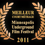 Minneapolis Underground Film Festival